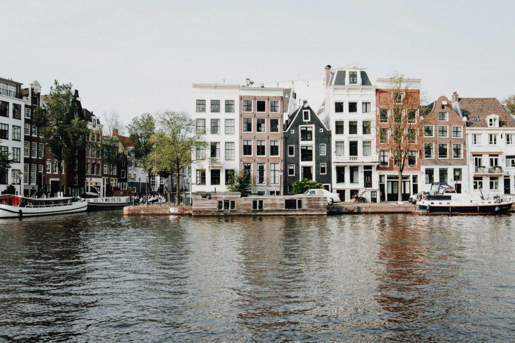 Alsterdam old town